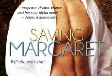 Review: Saving Margaret by Krystal Shannan