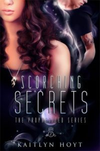Review Scortching Secrets by Kaitlyn Hoyt