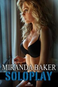 Review Solo Play by Miranda Baker