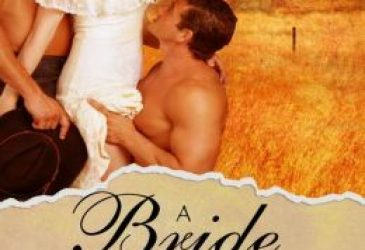 Review: A Bride for Two Brothers by D.W. Collins
