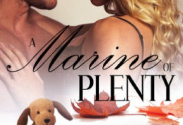 Afternoon Delight: A Marine of Plenty by Heather Long