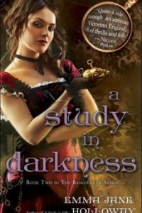 Review A Study in Darkness by Emma Jane Holloway.jpg