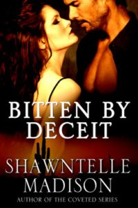 Review Bitten by Deceit by Shawntelle Madison