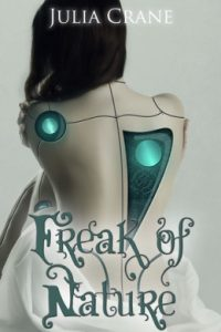 Review Freak of Nature by Julia Crane