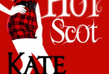Review: Hot Scot by Kate Eden