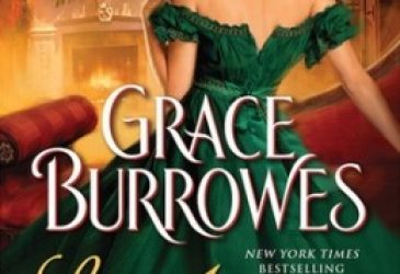 Review: Lady Jenny's Christmas Portrait by Grace Burrowes