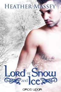Review Lord of Snow and Ice by Heather Massey