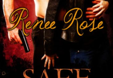 Review: Safe in His Arms by Renee Rose