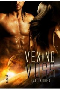 Review Vexing Voss by Gail Koger