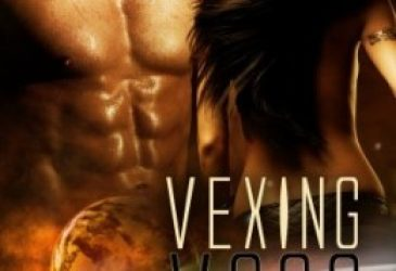 Review: Vexing Voss by Gail Koger