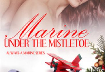 Review: Marine Under the Mistletoe by Heather Long