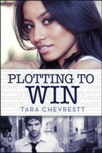 Plotting to Win by Tara Chevrestt