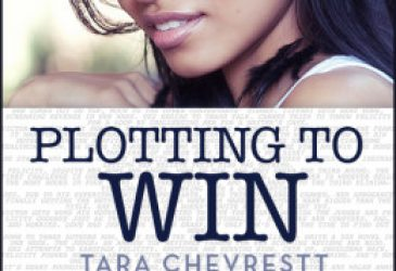 Review: Plotting to Win by Tara Chevrestt