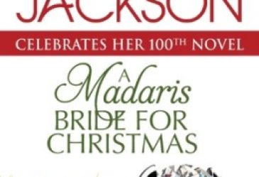 Review: A Madaris Bride for Christmas by Brenda Jackson