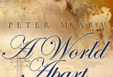 Review: A World Apart by Peter McAra