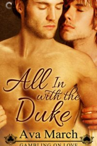 Review All In With the Duke by Ava March