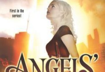 Review: Angels' Blood by Nalini Singh