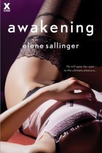 Review Awakening by Elene Sallinger