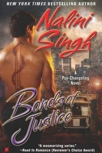 Review Bonds of Justice by Nalini Singh