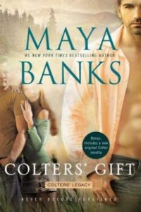Review Colter's Gift by Maya Banks