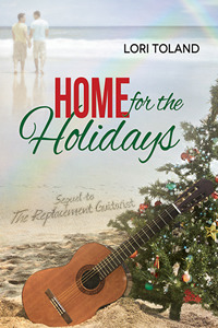Review Home for the Holidays by Lori Toland