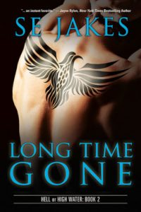 Review Long Time Gone by SE Jakes