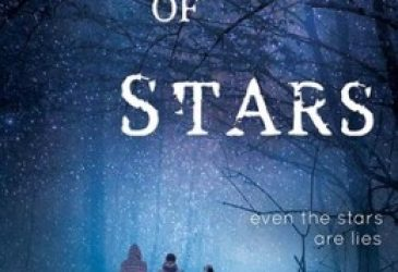 Young Delight Review: Made of Stars by Kelley York