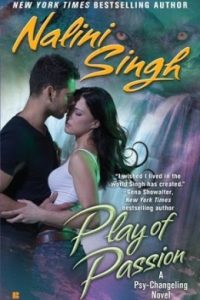 Review Play of Passion by Nalini Singh