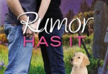 Rumor Has It by Jill Shalvis #Review