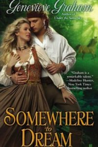 Review Somewhere to Dream