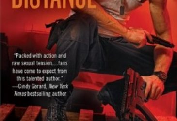 Audio Review: Striking Distance by Pamela Clare