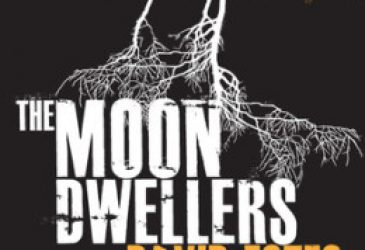 Young Delight Review: The Moon Dwellers by David Estes
