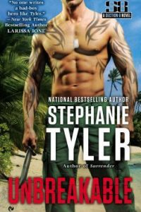 Review Unbreakable by Stephanie Tyler