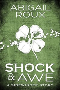 Review Shock & Awe by Abigail Roux