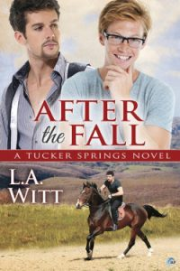 Review After the Fall by L.A. Witt