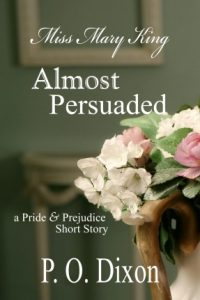Review Almost Persuaded by P.O. Dixon