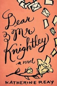 Review Dear Mr. Knightley by Katherine Reay