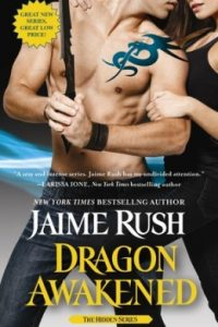 Review Dragon Awakened by Jaime Rush