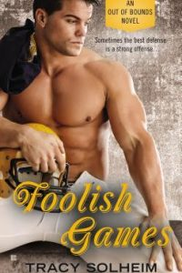 Review Foolish Games by Tracy Solheim