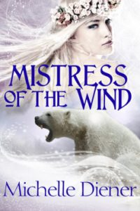 Review Mistress of the Wind by Michelle Diener