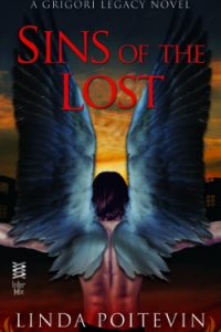 Review Sins of the Lost by Linda Poitevin