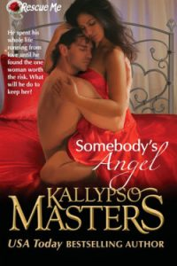 Review Somebody's Angel by Kallypso Masters