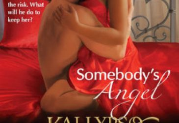 Review: Somebody's Angel by Kallypso Masters