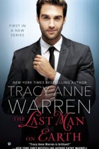 Review The Last Man on Earth by Tracy Anne Warren
