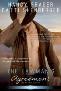 Review The Lawman's Agreement by Nancy Fraser and Patti Shenberger