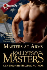 Master at Arms by Kallypso Masters