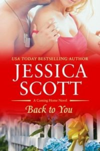 Review Back to You by Jessica Scott