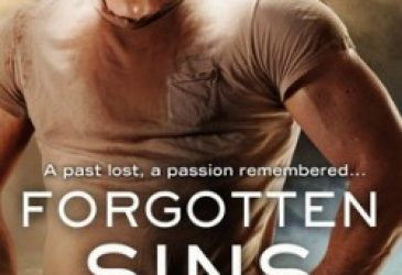 Review: Forgotten Sins by Rebecca Zanetti