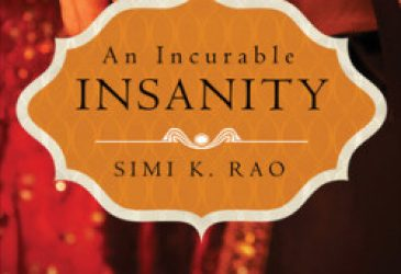Review: Incurable Insanity by Simi K. Rao
