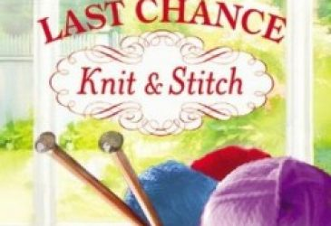 Review: Last Chance Knit and Stitch by Hope Ramsay